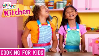 Lalaloopsy - Scrumptious Cinnamon Rolls   Lalaloopsy Kitchen Compilation   Cartoons for Children
