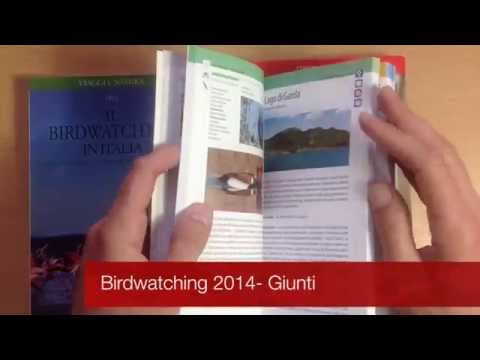 dove fare birdwatching - EBN Italia