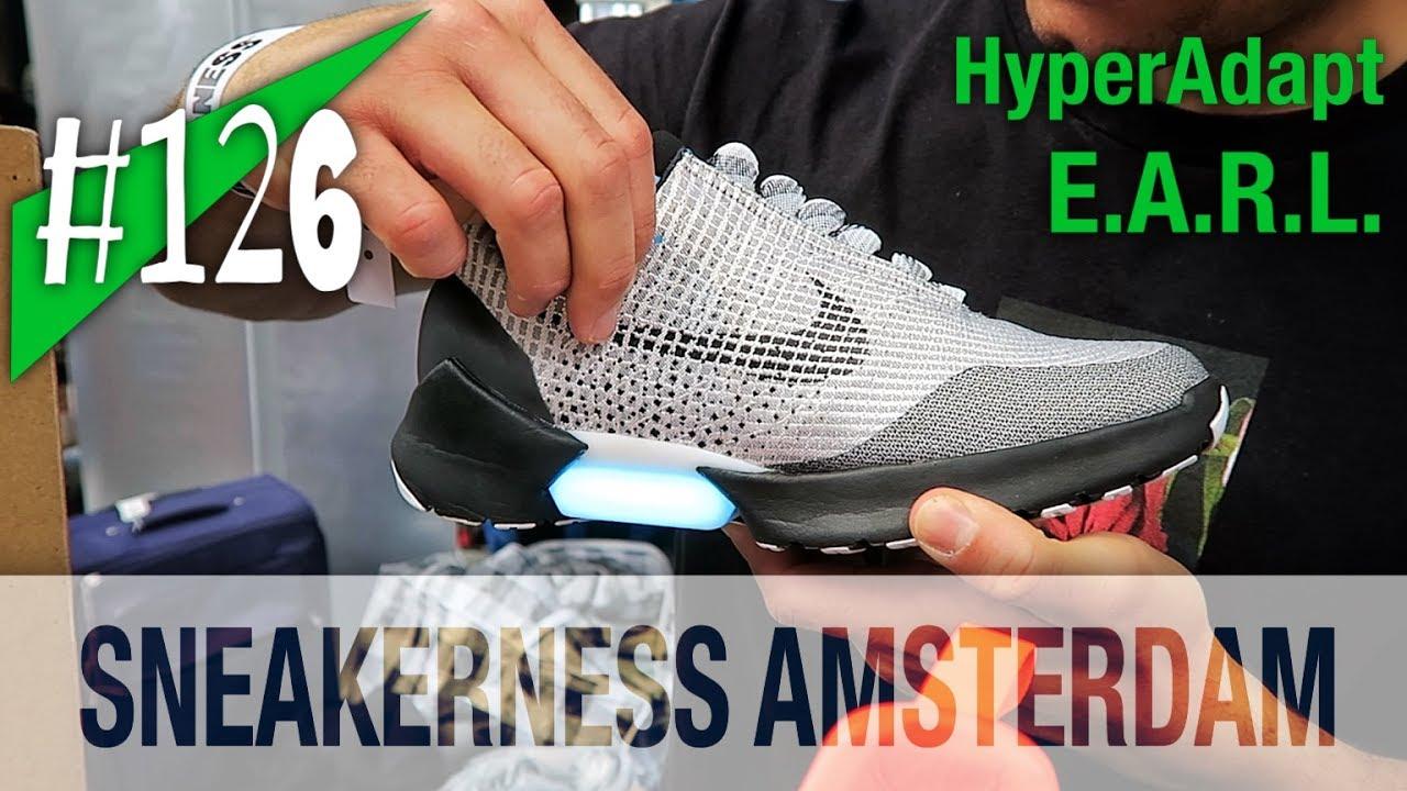01345f87c 126 - RECAP SNEAKERNESS AMSTERDAM 2017 - Kromhouthal - sneakerkult ...