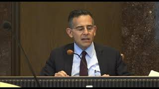 Oklahoma Opioid Trial: Day 13 - Dr. Kolodny's testimony continues