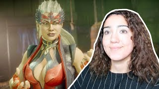 Commentary Vids Are Back! - Mortal Kombat 11 Kombat League Online