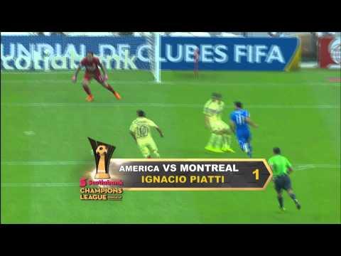 GOAL 1 - SCCL 2014-15 Finals