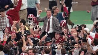 Former Alabama football coach Gene Stallings talks Jeremy Pruitt and takes listener calls