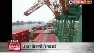 Lower Growth Forecast