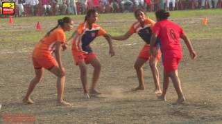 RATANPURA, NAWAVGANJ KABADDI CUP - 2016 | GIRLS KABADDI | FULL HD || Part 6th