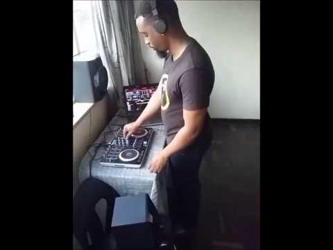 ZIMBABWE'S FINEST [DJ CHIWAXABLE] DECEMBER 2017 MIX