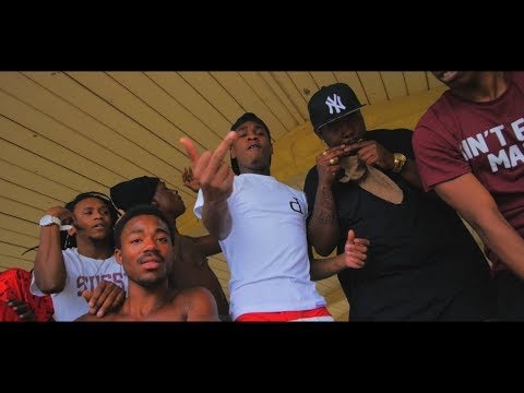 LilCj Kasino - We Wit It (Music Video) Shot By: @HalfpintFilmz