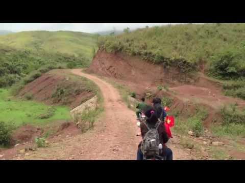 Phượt Cực Tây Apachai - Mường Nhé - Điện Biên