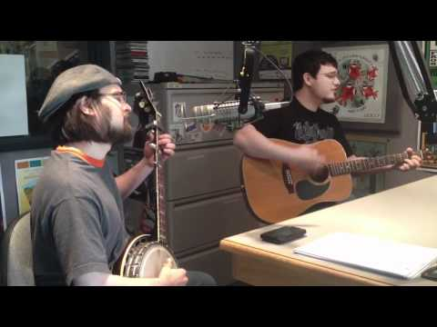 Wolfie Complex Live In Studio On Tree Town Sound 4/22/12