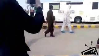 #Pakistan #coronavirus #wuhan #Covid2019  The 1st positive case of the coronavirus in