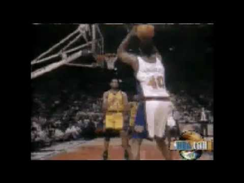 NBA 1999 Playoffs - Eastern Finals - New York Knicks 4x2 Indiana Pacers Highlights