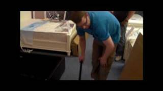 Cosmos Ottoman Beds - Assembly Part 2 of 2