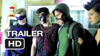 All Superheroes Must Die Blu-ray Release TRAILER 1 (2012) - Lucas Till, James Remar Movie HD