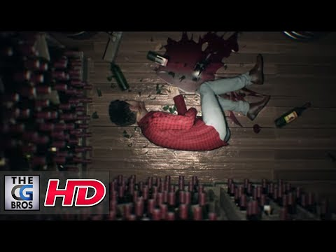 "CGI Animated Shorts HD: ""ISOLATED"" - by Peak Pictures"