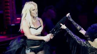 Final Version:Freakshow Britney Spears Circus Tour DVD 1080p multiangle