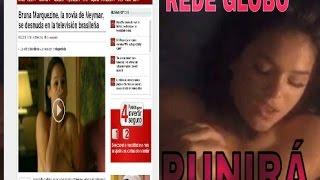 Nada Será Como Antes Vazou Video Nudez De Bruna Marquezine- Rede Globo i