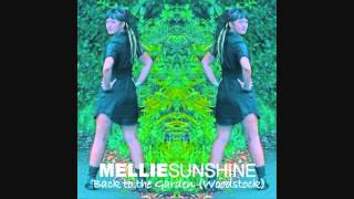 Mellie Sunshine - Back to the Garden (Woodstock)