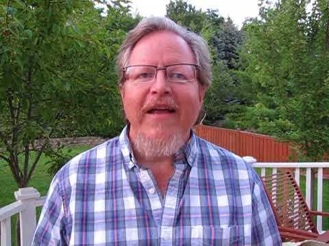Nebraska's War 5.0 Jeff Laubenstein announcement