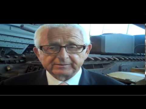 Joe Gottdenker Polish Holocaust survivor
