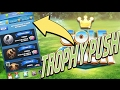GOLF CLASH GAMEPLAY   HOW TO GET TROPHIES??