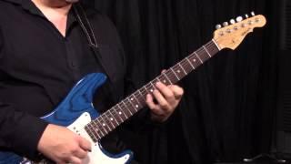 Guitar Player Frank Schulz on G&L Guitars