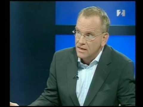 Páll Magnússon um RÚV