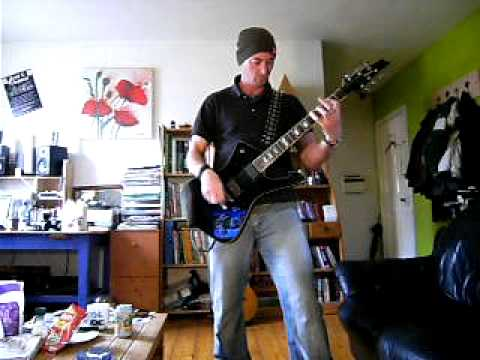 what's the matter with kids today nofx guitar cover mp3