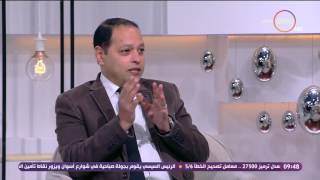 8 الصبح - الصحفى هشام الزيني عن زيادة اسعار السيارات يحذر