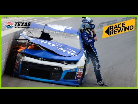 Race Rewind: Texas in 15