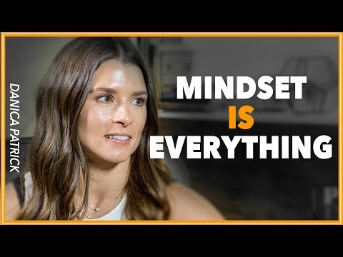 Danica Patrick: Mindset, Spirituality and Living Fully with Lewis Howes