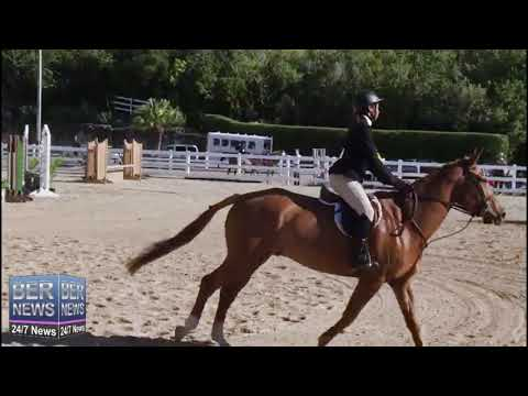 RES Hunter Jumper Equestrian Show, March 16 2019