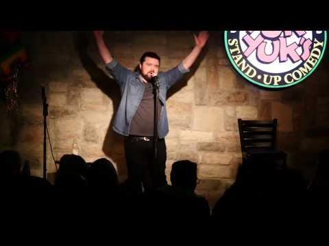 Comedian Impressions