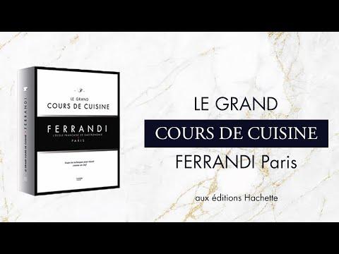 Amandine chaignot ancienne l ve de ferrandi doovi - Cours de cuisine ferrandi ...