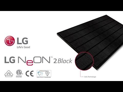 LG Solar - NeON2