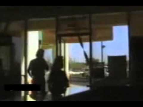 Funny People Walking Into Glass Door Youtube