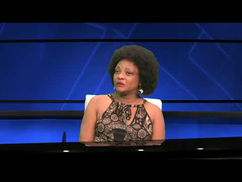 "World View Talk Show- "" The Legacy of Eric Garner"