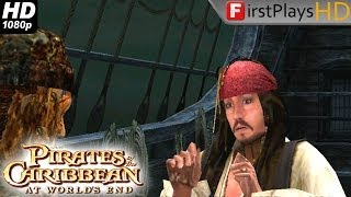 Pirates of the Caribbean: At World's End - PC Gameplay HD