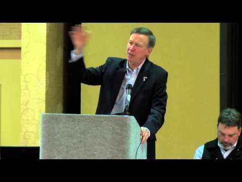 CCI Winter Conference, El Paso County, Colorado 2014