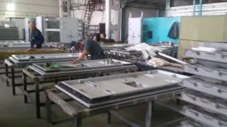 видео Конструкционные износостойкие стали