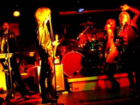 TOXIN the band