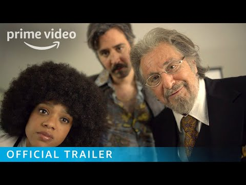 Hunters – Official Red Band Trailer I Prime Video
