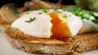 Как приготовить яйца пашот.  | How to cook poached eggs.(Как приготовить яйца пашот. Смотрите на сайте http://smotricook.info/ Смотрите простой способ варить яйца, от скорлуп..., 2014-12-07T10:11:43.000Z)