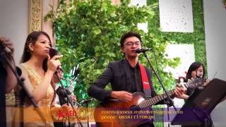 Video The Script - The Man Who Can't Be Moved ( Cover ) Live at ICE BSD download MP3, 3GP, MP4, WEBM, AVI, FLV Agustus 2018