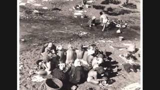 ЯПОНСКИЕ НЫРЯЛЬЩИЦЫ ЗА ЖЕМЧУГОМ АМА - Музыка ветра над морем  автор клипа Зоя Боур-Москаленко