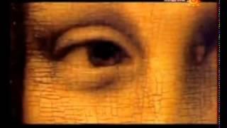 Известные люди   Леонардо Да Винчи  Мона Лиза Док  фильм