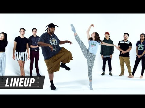 Who's the Best Dancer? (Duranged) | Lineup | Cut