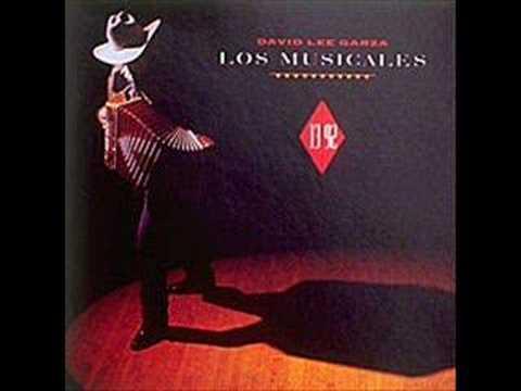 David Lee Garza Y Los Musicales - Hasta Cuando