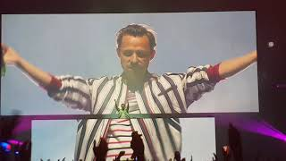 Martin Solveig - My Love (release date: 06/29/2018) North Summer Festival, Lille