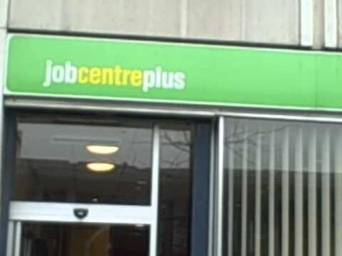 Job Centre Uni Video