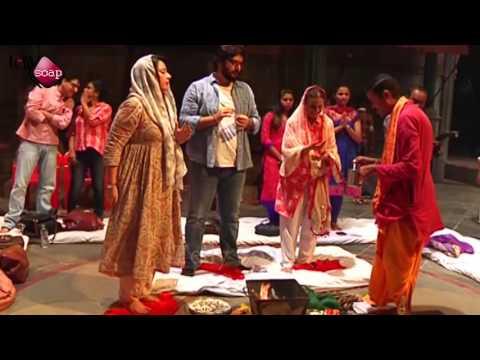 Aarambh -  Star Plus Serial  - Rajniesh Duggal - Karthika Nair - Telly soap